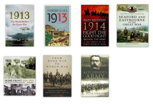 1914-books