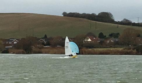 storm-sailing