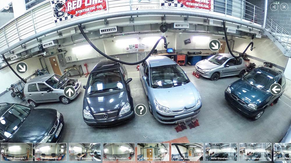 Motor Vehicle Mechanics