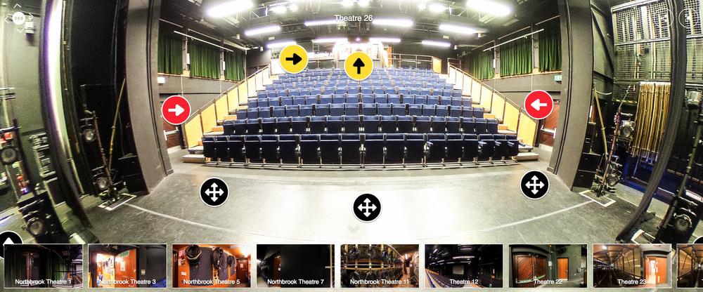 Northbrook Theatre VRjpg